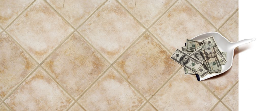 5 Facts You Need To Know About Keeping Your Tiles And Grout Clean