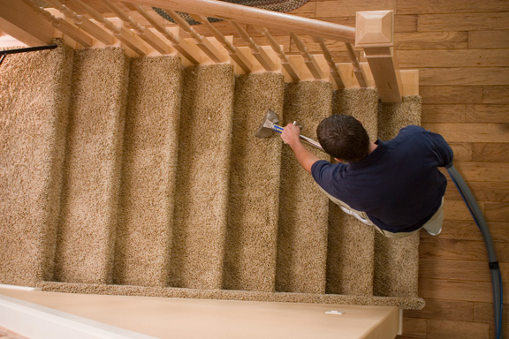 stair carpet cleaning service brisbane